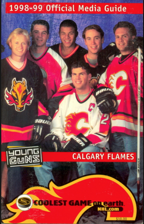 Calgary Flames Suffer Worst Defeat Since Young Guns Era
